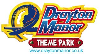 Drayton Manor Theme Park Logo
