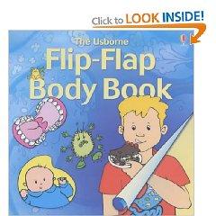 Flip Flap Body Book