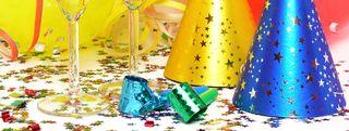 Party-balloon