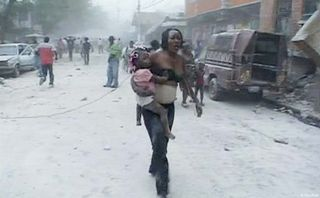 Haiti earthquake1