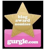 Awardnomineebadge