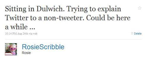 Twitter-Dulwich
