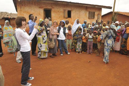 Cameroon Africa