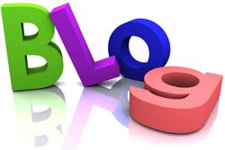 Inet-blogging