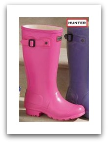 Hunter wellingtons1