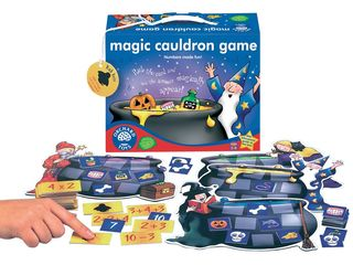 Magic Cauldron Game Orchard Toys