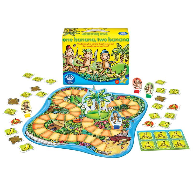 One Banana Game Orchard Toys