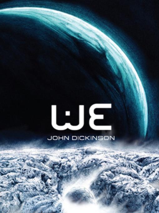 We by John Dickinson