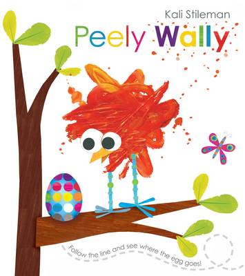 Peely Wally book by Kail Stileman