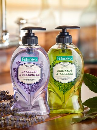 Palmolive handwashes