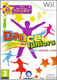 Dance Junior Wii