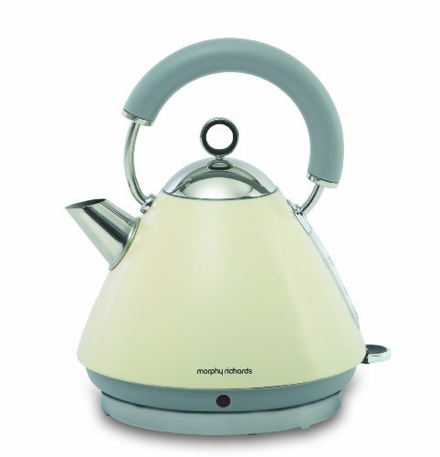 Accents kettle