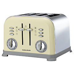 Accents toaster