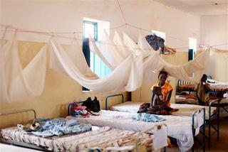 Hospital South Sudan