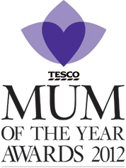 Tesco Mum of the Year Awards 2012