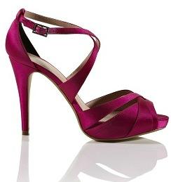 Coast Ruby Shoe
