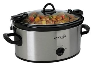Cook and Carry Crock Pot