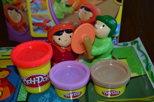 Play Doh