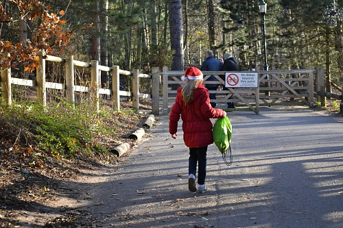 Center Parcs, Sherwood Forest
