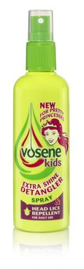 Vosene Kids princess spray