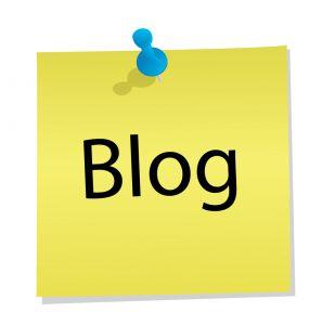 Blog reminder