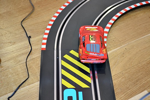 Cars Scalextric