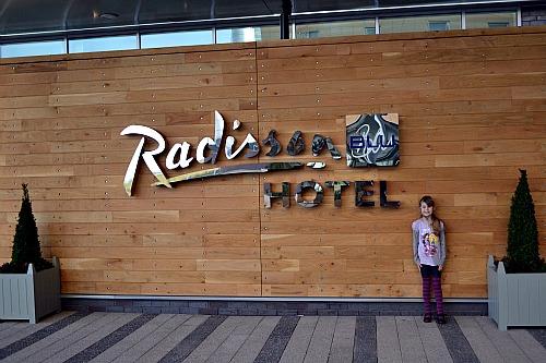 Radisson Blu EMA