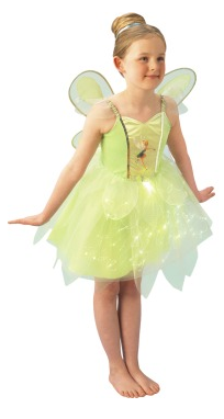Tinker Bell costume