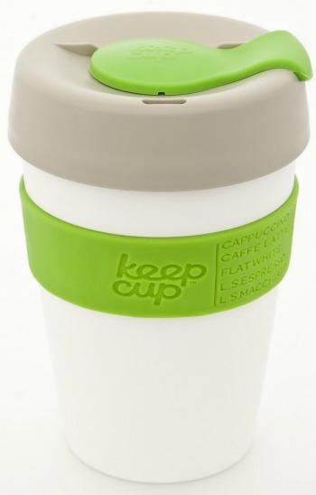 Lime Keep Cup