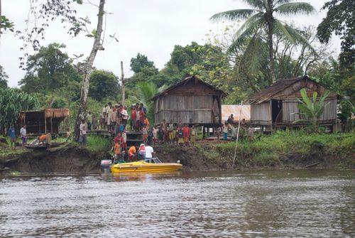 UNICEF Indonesia trip