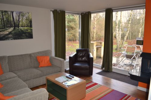 Woodland Lodge Villa, Center Parcs