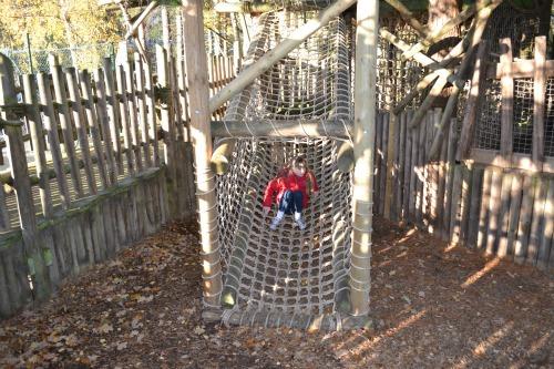 Play area Center Parcs