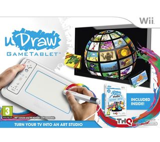 UDraw box
